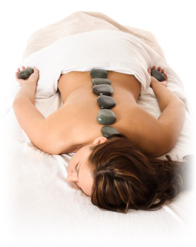 Oriental Hot Stone Massage